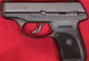 Ruger LC9s 9×19 mm zsebpisztoly 2. rész