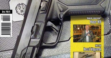 Ruger American pisztoly 2. rész