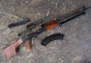RPK Kalasnyikov golyószóró 7,62×39 mm 2. rész
