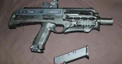 IWA-2019 pisztolyok és revolverek 2. rész