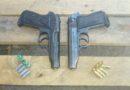 A magyar PP: FÉG 48M 7,65 mm Browning pisztoly 2. rész (+ 9 mm PAK gázpisztolyként)