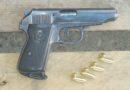A magyar PP: FÉG 48M 7,65 mm Browning pisztoly (1. rész)
