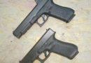 Glock 45 és Glock 34 Gen5 MOS pisztolyok – 1. rész