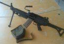 Astra MG556 (M249 SAW semiauto) 5,56×45 mm – 1. rész