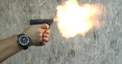 Record 15-9 9 mm PAK (5+1) gázpisztoly