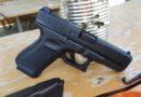 Glock 44 .22 LR pisztoly 2. rész