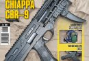 CHIAPPA CBR-9 Black Rhino 9 mm Luger – 2. rész