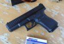 Glock 44 .22 LR pisztoly 1. rész