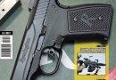 Remington R51 9 mm Luger pisztoly – 1. rész